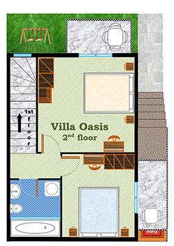 Floorplans - Oasis