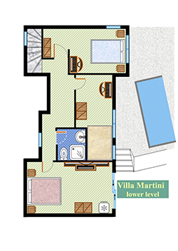 Floorplans - Martini