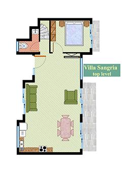 Floorplans - Sangria