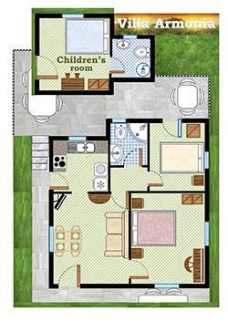 Floorplans - Armonia